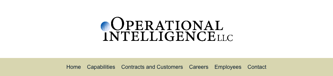 Operational Intelligence LLC